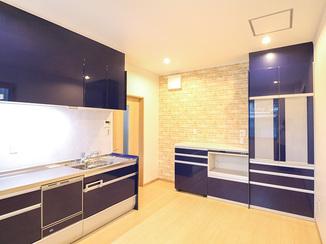 キッチンリフォーム 冬は暖かく夏は涼しい、快適な住まいへリノベーション